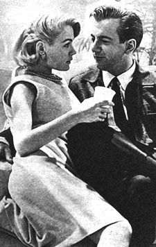 Bobby Darin and Sandra Dee married 1960 - 1967