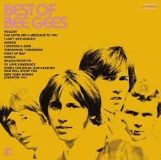 Bee Gees: - Best Of Bee Gees Vol. 1
