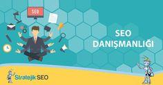 Web Sitenizi Arama Motorlarında Daima Yukarılarda Görmek İstiyorsanız; Stratejik SEO'dan Yardım Alabilirsiniz. #seo #consultant #kurumsalSEO SEO Danışmanlığı çalışmamız firmaları hem SEO konusunda bilgilendirmek, hem de SEO konusunda ihtiyaç olan tüm alanlarda gerekli çalışmaların yapılmasını kapsamaktadır. Tüm kapsamlarıyla gerçekleştirilen SEO hizmetimizi, SEO Danışmanlığı hizmeti ile elde edebilirsiniz. http://www.stratejikseo.com/seo-danismanligi/