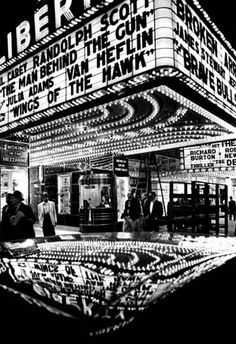 wings of the hawk new york 1955 c william klein