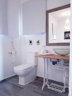 Cabinet, Storage, Furniture, Home Decor, Vintage Sewing Machines, Bathroom Sinks, Little Cottages, Clothes Stand, Purse Storage