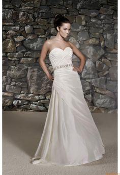 Vestidos de noiva Lisa Donetti 70182 2012