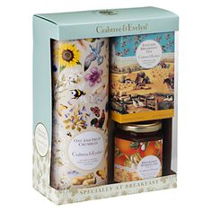 Buy Crabtree & Evelyn Specially At Breakfast Gift online at JohnLewis.com - John Lewis