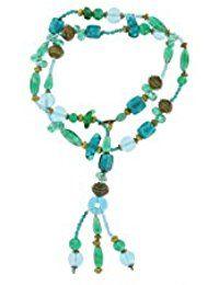 Sautoir en métal et en perles de verre proposé par Jawalry et disponible sur amazon.fr. Cliquez ce lien pour en profiter https://www.amazon.fr/Sautoir-m%C3%A9tal-perles-verre-Leen/dp/B01K7RO1T6/ref=sr_1_17?s=jewelry&ie=UTF8&qid=1495778972&sr=1-17&nodeID=193710031&psd=1&keywords=jawalry