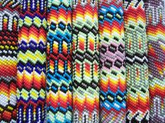 Native American Peyote Stitch Patterns | Recent Photos The Commons Getty Collection Galleries World Map App ...
