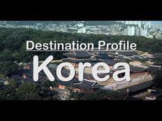 Destination Profile : Korea