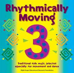 Music for students of all ages. Includes suggestions for use with Teaching Movement & Dance: A Sequential Approach to Rhythmica Movement. Can also be used with the Beginning Folk Dance Illustrated video series and all other folk dance books from HighScope Press as well as the early childhood movement and music publications