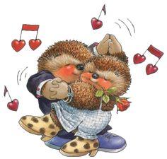 It must be love ♡