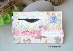 Embroidered envelope art - https://www.etsy.com/uk/listing/233869746/artwork-original-envelope-mixed-media?ref=shop_home_active_3