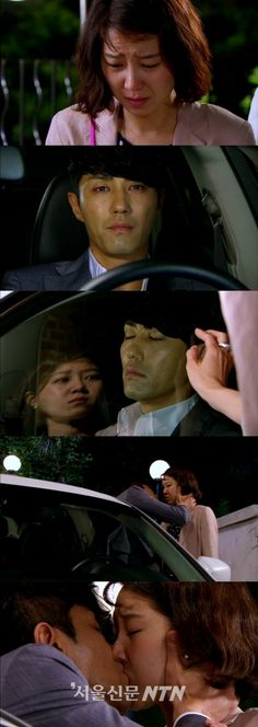 the greatest love kdrama One of my favorite scenes is when he slides out of that car window for the kiss ... sighhh