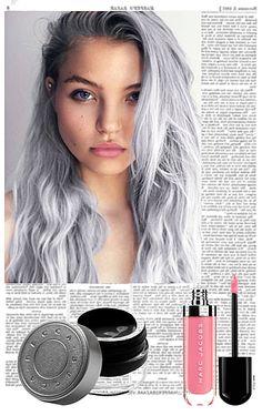 Eindrucksvolle Frisuren für Silber Haar 2015