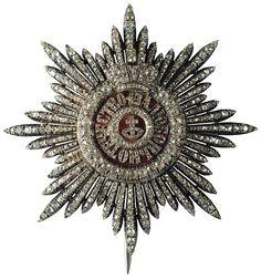 Imperial Order of St. Eka