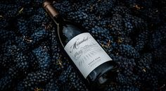 The Pinot Noir 'of wondrous beauty' finally available in BC. Mirabel Wine​, @MirabelWine, #DougandDawnReimer,