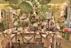 One Fantastic Easter Table!!!