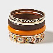 Rock The Retro Bangles