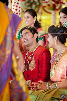 #Happy #Wedding Moments of #Sindhura & #Krishna smile emoticon #R.S.Brothers Wishing #Krishna & #Sindhura a Happy Married Life. Here are some Beautiful Pics of this Beautiful Couple from their #Sangeeth & #Wedding!!  Share you precious wedding moments with us, we will show it to this world. (Image copyrights belong to their respective owners)