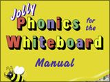 Jolly Phonics free downloads