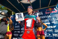 #birmingham AMAMX: Ken Roczen Clinches Second Pro Motocross Championship  Roczen is the 2016 Lucas Oil Pro Motocross 450 Class Champion. It is his second title in three seasons. A pair of champions were crowned at the penultimate round of the Lucas Oil Pro Motocross Championship, sanctioned by AMA Pro Racing, on Saturday ... http://www.cycleworld.com/amamx-roczen-clinches-second-pro-motocross-championship