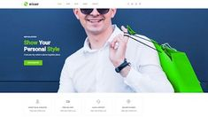 Top 5 Best Practices for Online Shopping Websites Website Design Inspiration, Ecommerce Website Design, Ecommerce Websites, Free Website Templates, Simple Website, Web Design Tips, Online Shopping Websites, Website Layout, Best Practice