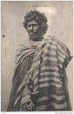 The Indigenous Moors of Persia. Pinterest @sweetness
