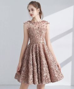 Graduation Dresses for Middle School - G0854  9e81260b7