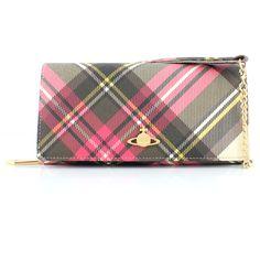 aeb3e51ca43 Designer Clothes, Shoes & Bags for Women | SSENSE. Vivienne Westwood PursePlaid  ...