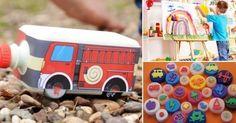 11 regalos ecológicos para niños que podrás obsequiar esta Navidad