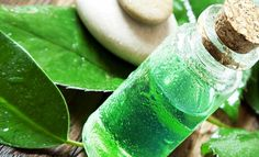 Natural Powerful Treatments For Bacterial Toenail Infection