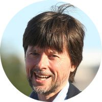 Documentary filmmaker Ken Burns - Visit FamousKin.com to view his family tree and famous kin charts.