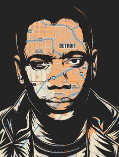 Great Carl Craig image #DetroitTechno