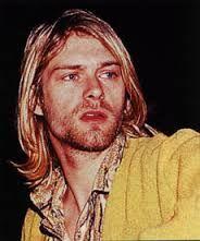 Výsledek obrázku pro kurt cobain