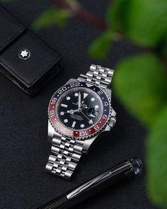 Iwc, Breitling, Rolex Gmt, Rolex Watches, Stylish Watches, Watches For Men, Arnold Son, Gentleman Watch, Rolex Tudor