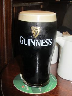 You've got to enjoy a pint on a vacation in #Ireland with VBT.