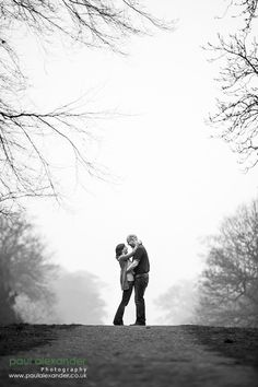 From a pre-wedding shoot
