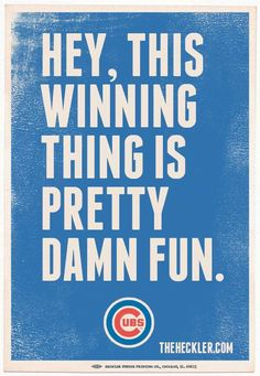 - Page cannot be found Go Cubs Go, Go Cubs Go! Hey Chicago what do you say? The Cubs are gonna win today!Go Cubs Go, Go Cubs Go! Hey Chicago what do you say? The Cubs are gonna win today! Chicago Cubs Fans, Chicago Cubs World Series, Chicago Cubs Baseball, Chicago Bears, Baseball Games, Lego Baseball, Baseball Quotes, Baseball Stuff, Chicago Illinois