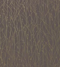 Grasses wallpaper by Harlequin