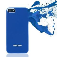 Cool #smartphone Snugger Case - Blue42 - By MiCase