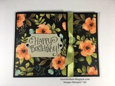 ORDER STAMPIN' UP! ON-LINE! 13 card making ideas using Stampin' Up! products. Clearance to 60%. Exclusive offers, daily tips. 1000+ card ideas.