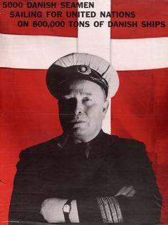 Denmark   WW2