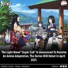 Light Novel, Cubs, Novels, Manga, Photo And Video, Anime, Instagram, Art, Art Background