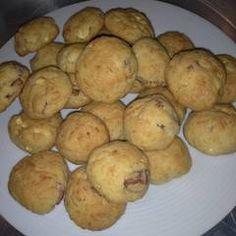 Τυροπιτάκια σε 5 λεπτάκια συνταγή από pavlidou sofia - Cookpad Potatoes, Vegetables, Food, Potato, Essen, Vegetable Recipes, Meals, Yemek, Veggies
