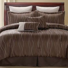 Victoria Classics Sedona 8-pc. Comforter Set