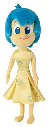 Inside Out Small Plush, Joy TOMY