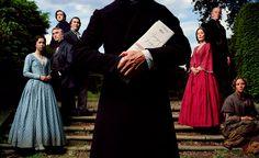2005 bbc miniseries Bleak House, based on the Dickens novel