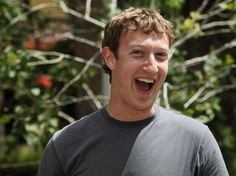 Mark Zuckerberg HD Images 11