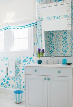 House of Turquoise: CBB Interiors