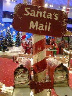 Santa, I <3 you.