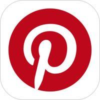 Pinterest' van Pinterest, Inc.