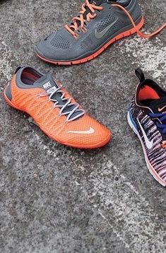 ac64ec4c0b81 Love the barefoot feel and stabilizing fit of these Nike  Free 1.0 Cross  Bionic