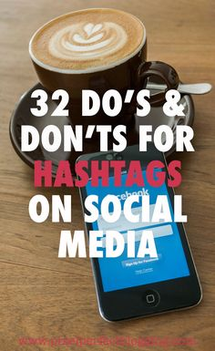 Do you know how to use the hashtag properly on social media? On the 4 big social media channels, using hashtags can help your content get seen.